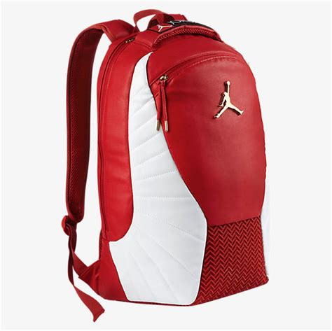 Cheap Comfort Shoes Air Jordan 12 Gym Red Backpack Sneakerfits Com