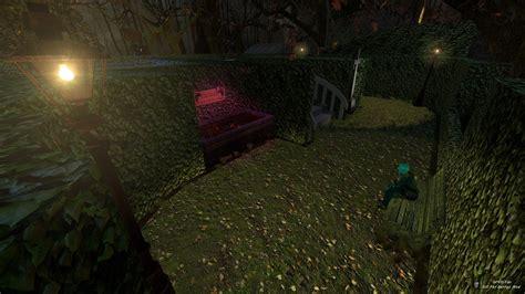 gmod horror maps gm nightmare church hd horror free roam scary map high