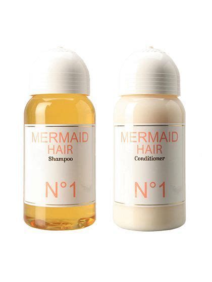 best smelling hair conditioner the best smelling hair products ever mermaid hair