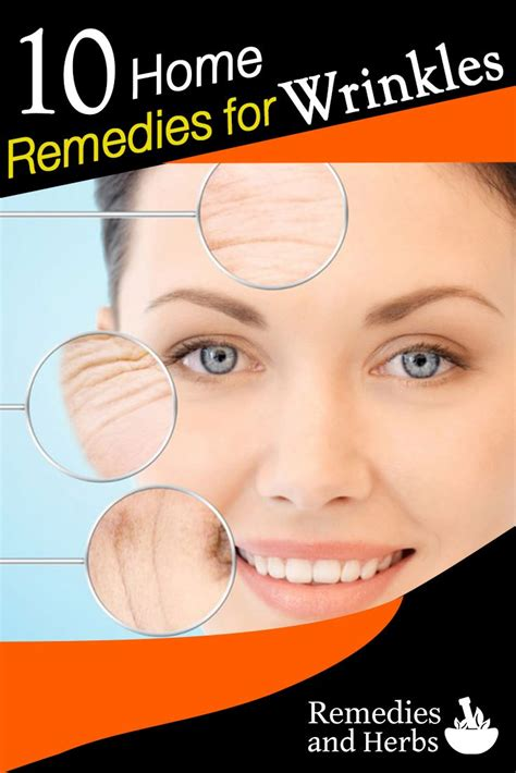 effective top 10 home remedies for wrinkles diy home