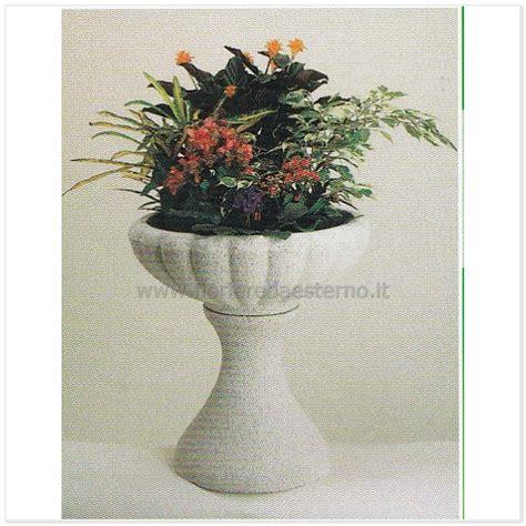 vendita vasi on line vasi in cemento ciotole a margherita 0303412 poroso