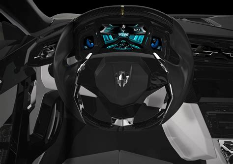lykan hypersport interior 2014 w motors lykan hypersport in 40 amazing new