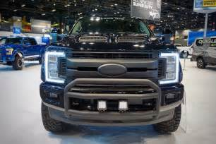 Chicago Ford Black Ops F 250 Leads The Charge In Chicago F150online
