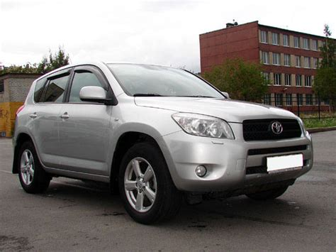 online service manuals 2006 toyota rav4 electronic valve timing 2006 toyota rav4 pictures 2000cc gasoline automatic for sale