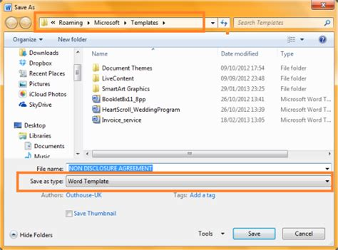 appdata roaming microsoft templates how to create reusable document templates in microsoft