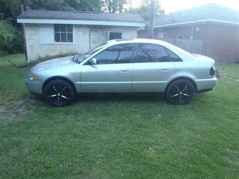 Audi A4 For Sale by 1999 Audi A4 Columbusms For Sale Columbus Ohio Illinois