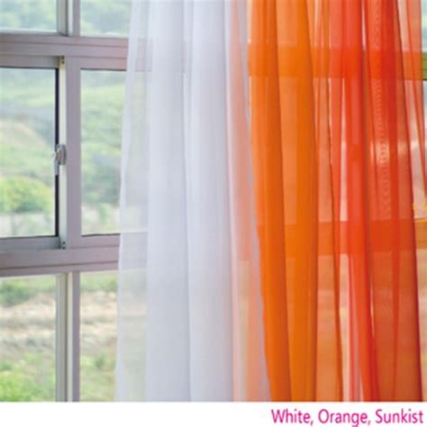 where to buy orange curtains where to find orange sheer curtains curtain menzilperde net