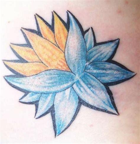 tatuaggi con fiori di loto 103 disegni e tatuaggi di fiori di loto