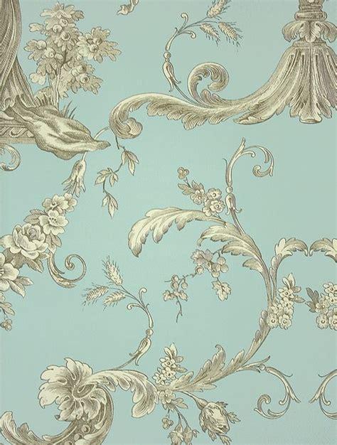 elegant wallpaper pinterest biltmore wallpaper an elegant toile wallpaper in a golden