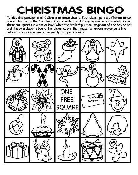 printable christmas jingo 17 best images about bingo on pinterest harvest party