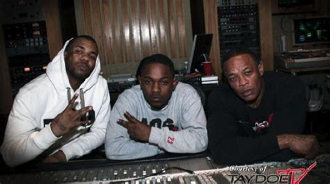 Is Dre Working On Detox Album by Dr Dre The Kendrick Lamar Working On Detox
