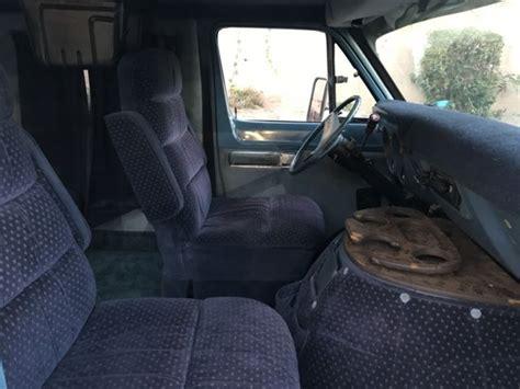 van sofa beds for sale 1977 blue on blue custom dodge van with sofa bed nice