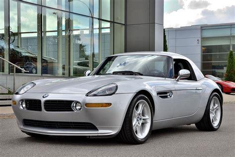 car repair manuals online pdf 2000 bmw z8 seat position control 2000 bmw z8 for sale 2173585 hemmings motor news
