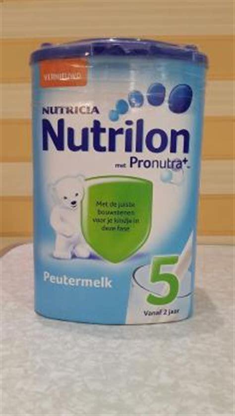 Formula Nutrilon 2015 nutrilon from nutricia products netherlands