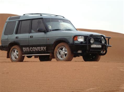 land rover discovery exterior image gallery 1995 land rover