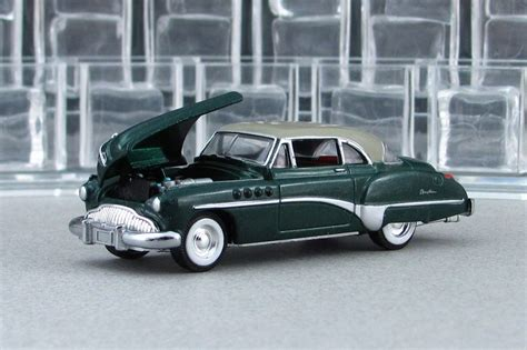 1949 buick riviera 1949 buick riviera green z rc by deanomite17703