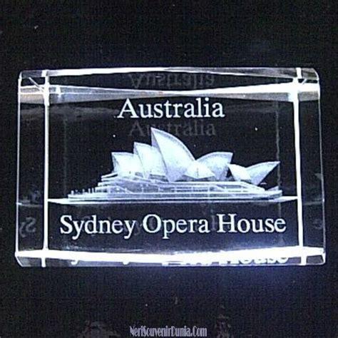Souvenir Australia Tempelan Magnet Sydney Opera House 5 Jual Souvenir Sydney Opera House Australia