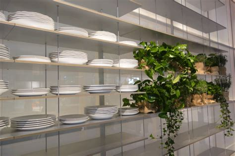 Integrated Indoor Edible And Ornamental Indoor Gardens At Eurocucina » Home Design 2017