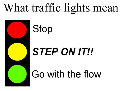 And Light Meaning by What Traffic Lights By Quantuminnovator On Deviantart