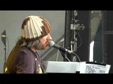 badly boy magic in the air live on later badly boy about a boy kendal calling 2010