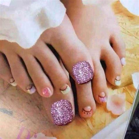 imagenes de unas delos pies bonitas im 225 genes de u 241 as decoradas para pies con hermosos dise 241 os