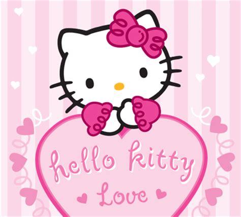 imagenes kitty corazones lindas imagenes de hello kitty para descargar todo en