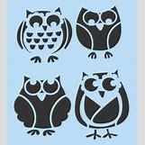 Owl Pumpkin Stencils | 452 x 500 jpeg 29kB