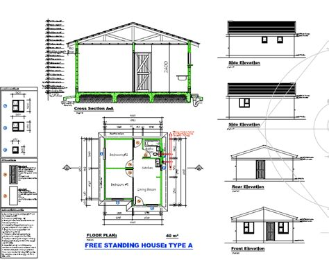 rdp plans south african rdp house plans house plans