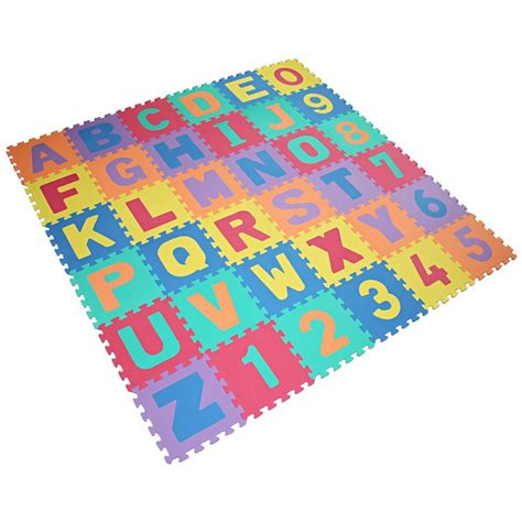 The Play Mat by Save Money On These 4 Large Play Mats Designed For