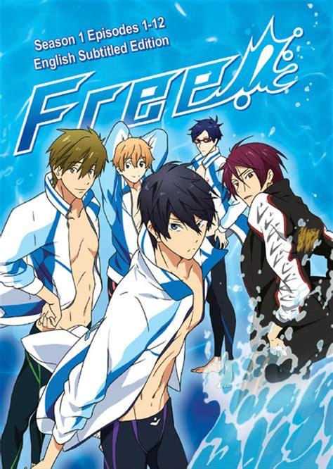 film anime terbaik movie free iwatobi swim club season 1 dvd
