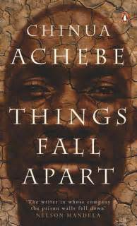 Things Fall Appart by Things Fall Apart On