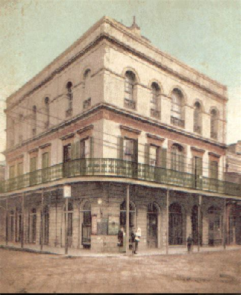 the strange tale of the lalaurie mansion in quarter