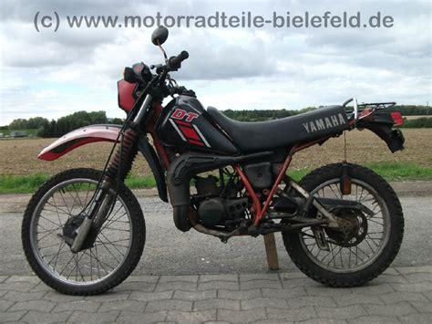 Motorrad Tuning Bielefeld by Yamaha Dt 80 Lc 37a Motorradteile Bielefeld De