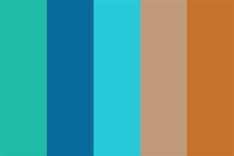 earthy color palette earthy whitehat color palette
