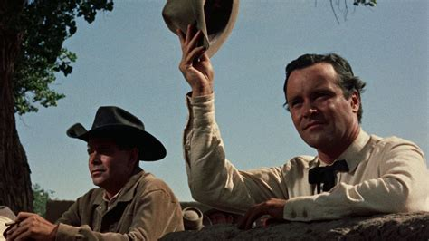 cowboy film lemmon cowboy blu ray review high def digest