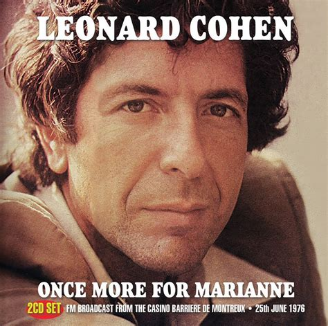best leonard cohen covers 1976 leonard cohen montreux bootleg once more for