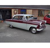 1961 FORD CONSUL 375 MK2 DELUXE SOLD  Car And Classic