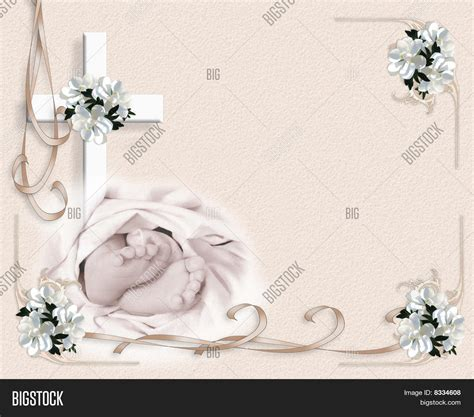 Baptismal Invitation Template Www Imgkid Com The Image Kid Has It Baby Dedication Card Template