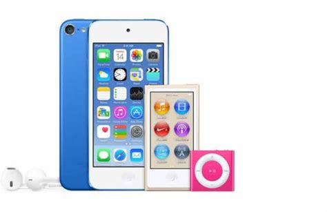 ipod touch 6 performance increase for apple