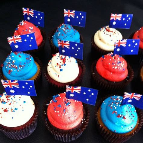 Cupcake Heaven In Australia by 47 Best Australia Day Cakes Images On Aussie