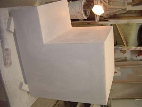 Fibreglass Cabinets by Monaro Marine Ltd