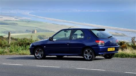 peugeot models by year peugeot 306 gti6 rallye had one not as fast as the specs