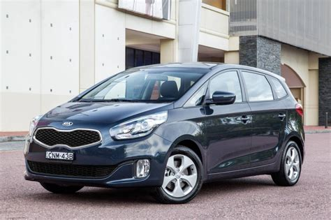 rondo kia 2014 2014 kia rondo si review practical motoring