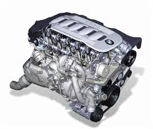 Bmw Engines A Look At Bmw Diesels Why Are Diesels More Efficient