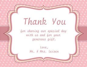 wedding thank you card wording for guests who did not attend wedding thank you card wording home