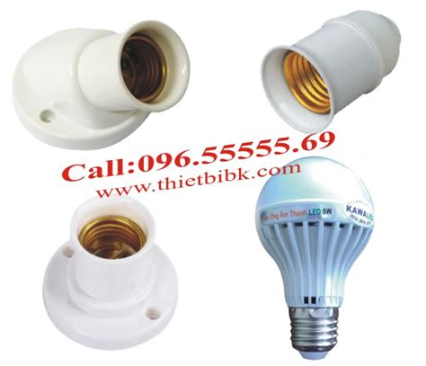 led len e27 đ 232 n led cảm ứng 226 m thanh kawa sb05 5w
