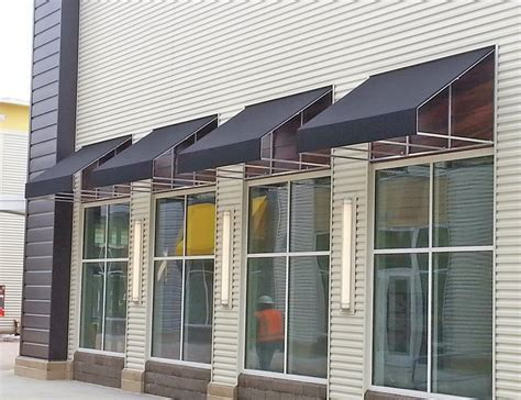 Window Awning Fabric by Fabric Awnings Fabric Window Awnings Heartland Awning