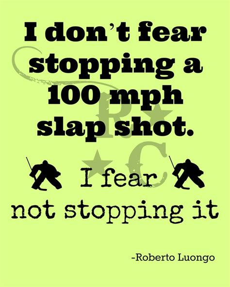 printable hockey quotes the 25 best goalie quotes on pinterest soccer goalie