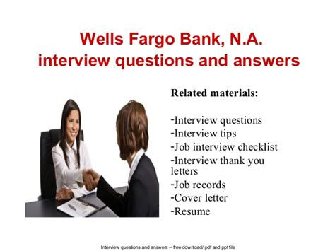 fargo bank n a questions and answers