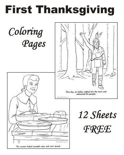 thanksgiving coloring pages for first grade first grade thanksgiving coloring sheets coloring pages